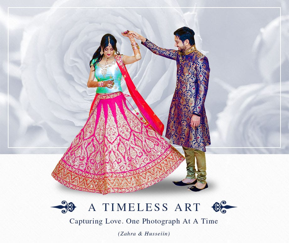 Wedding Photographers in pune