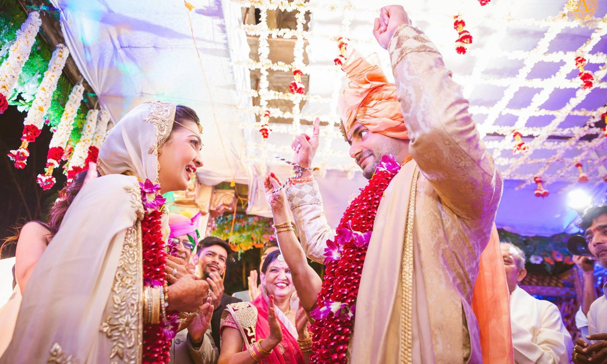North Indian wedding rituals and ceremonmoneys